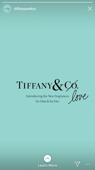 Tiffany and Co HisHers